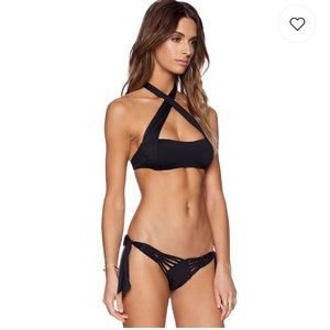 Frankie's Bikini Set